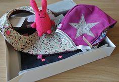 Venez découvrir la jolie marque Chou le Hibou et tenter de gagner un adorable cadeau [Concours Inside]