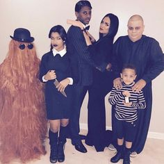 Adams Family Xx