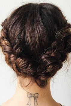 12 Braided Hairstyles For Short Hair That Are Beyond Amazing | Served Pretty