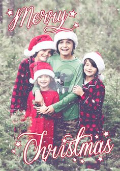 Browse All Christmas Cards