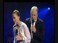 """Andrzej Seweryn i Anna Cieślak - fragment komedii Moliera """"Szkoła żon"""""""