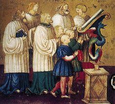 Vultus Christi: April 2009 Archives