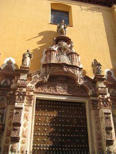 Sevilla / Iglesia de la Consolación