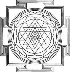 mandala on Pinterest | Mandala Coloring Pages, Mandalas ...