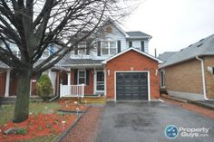 Sold in Courtice, Ontario - PropertyGuys.com