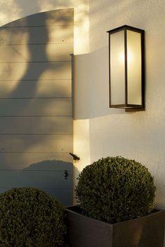 Kevin Reilly Lighting - Applique d'extérieur-Kevin Reilly Lighting-Amsel