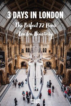 3 Days in London – The Perfect 72 Hour London Itinerary Happy Hour, Musical London, Things To Do In London, Life In London, London Eye, England And Scotland, Travel Guides, Travel Tips, Food Travel