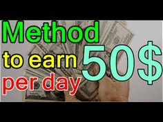 How to earn 1$ Dollar per click and 50$ per day by adds - WATCH VIDEO here -> http://makeextramoneyonline.org/how-to-earn-1-dollar-per-click-and-50-per-day-by-adds/ -    1 dollaradz lYour Refferals Link:  this iis a ptc side do not make two account in adivice and 1 email aid clixten restred link- how to earn big money by some adds click and other – HOW TO MAKE MONEY FAST ONLINE HD- how to earn extra money by adds and video HD-= HOW TO MAKE MONEY FAST...