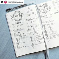 #Repost @rozmakesplans with @repostapp ・・・ After experimenting with different weeklies I'm back with the layout I like the most. #bulletjournal #planner #plannercommunity #bulletjournaling #bulletjournaljunkies #bulletjournalcommunity #bujo #bujocommunity #planneraddict #bujojunkies #studygram #studyblr #stationery #leuchtturm1917