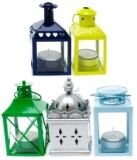 kit lanternas R$192,00