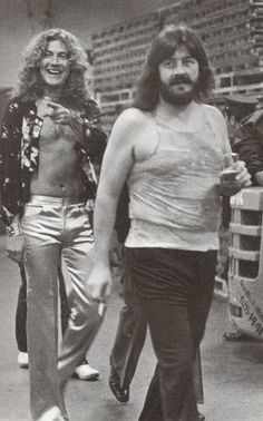Plant & Bonham