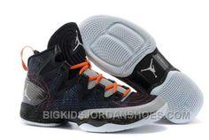 72cd500225b Switzerland Nike Air Jordan Xx8 28 Se Mens Shoes Black Gray Orange