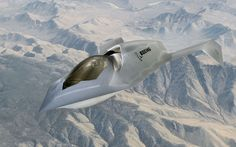 Boeing Space Jet