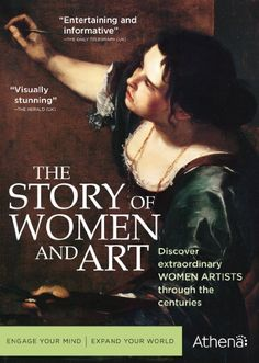 The Story of Women and Art [Documentary / DVD Review]