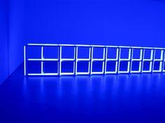 Dan Flavin  Art Experience NYC: www.artexperiencenyc.com
