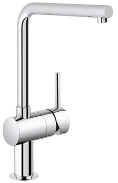 Grohe Minta Single Lever Kitchen Mixer Tap 31375000