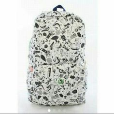 LeSportSac Backpack Brand new!! No flaws! With tag! Very big and spacious Please be reasonable with offers as this was originally $128 LeSportsac Bags Backpacks