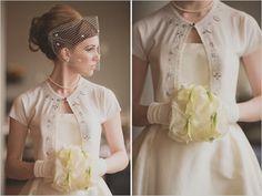 Vintage Fashion:
