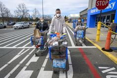 Louis Goffinet, a 27-year-old middle school teacher from Mansfield, started helping his neighbors by going to the grocery store for them last April because they were afraid to or had health concerns. More people needed his help and he decided to start a Facebook fundraiser. The response was dramatic and by the end of the year, Goffinet had raised over $41,000 and helped hundreds of families. But that came with a price: now Goffinet owes $16,000 in taxes on the money he raised.