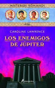 Los enemigos de Júpiter