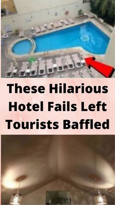 These #Hilarious Hotel #Fails Left #Tourists Baffled Wtf Funny, Funny Laugh, Hilarious Memes, Funny Humor, Funniest Memes, Funny Videos, Funny Stuff, Night Dress For Women, Summer Dresses For Women
