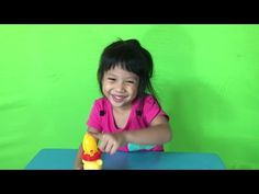 Rocket play kids toys Surprise - YouTube Kids HD