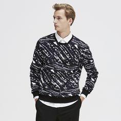 aop sweatshirt