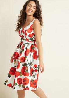 Chi Chi London High Tea Time Floral Dress | ModCloth