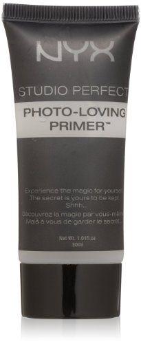 NYX Studio Perfect Primer, Clear, 1.0 oz/30ml $10.49