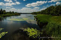 https://flic.kr/p/uoH9T4 | Uda River. New Bavaria. Kharkov. Ukraine | Река Уды. Новая Бавария. Харьков. Украина