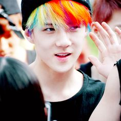 Adorbz pic of Sehun from EXO - K