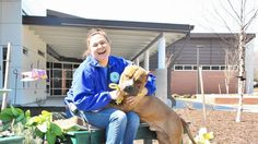 Gardening column: Gardening with Fido and Fluffy can be doable and downright delightful - Daily Press