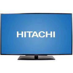 """Hitachi LE55G508 55"""" 1080p 60Hz Class LED HDTV"""