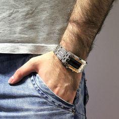 Led, Bracelets, Jewelry, Fashion, Moda, Jewlery, Jewerly, Fashion Styles, Schmuck