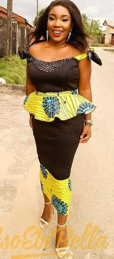 modern african dress styles,african dresses styles,latest african dresses a… – African Fashion Dresses - 2019 Trends African Dresses For Women, African Wear, African Attire, African Fashion Dresses, African Women, African Style, Ghanaian Fashion, African Fashion Designers, African Inspired Fashion
