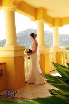 Congratulations Stephanie & Adam on your gorgeous Coral Bay, St. John US Virgin Islands wedding!
