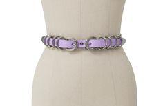 Uri Belt ( Lavender )