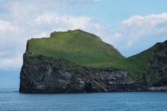 Some island in Iceland  #landscape #island #iceland #photography