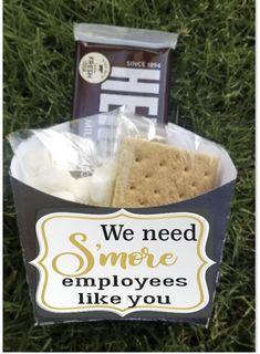 Employee Appreciation Gifts, Employee Gifts, Teacher Appreciation Week, Gifts For Employees, Corporate Branding, Corporate Gifts, Marketing Logo, Business Marketing, Marketing Office