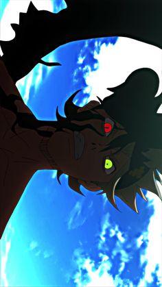 Black Clover Asta, Black Clover Anime, Black Clover Wallpaper, Otaku Anime, Anime Art, Romantic Comedy Anime, Demon Manga, Cute Anime Wallpaper, Animes Wallpapers