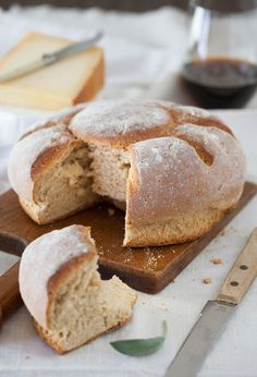 Amaranth Bread. 1 c whole grain amaranth, 1.5 c water, pinch salt, 2 tsp yeast, 1 Tbsp honey, 1/3 c water, 4.5 c whole wheat flour, 2 tsp salt, 1.25 c milk, 2 Tbsp soft butter. Bring to a boil: amaranth, water, salt; simmer 10 min; remove from heat and let soak. Mix yeast, honey, warm water. Mix dry ingredients, add all remaining ingredients. Mix with dough hook 5 min. Cover with a damp towel and rise until doubled. Shape into a free-form loaf, rest 10 min, bake 10 min at 475F + 35 min at…