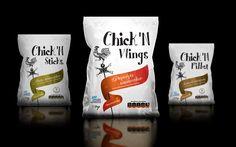 FOODWILL.NET: Chick'N / Lamda Quality Foods
