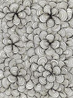 Patternatic, spiral.