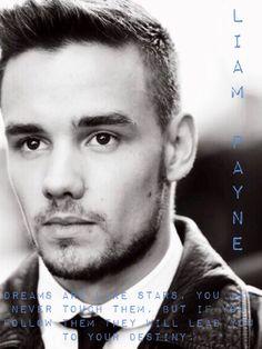 Liam Payne on dreams