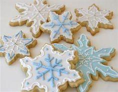 so pretty cookies