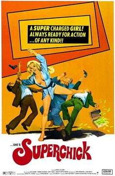 Superchick - 1973