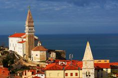 Among coastal towns Piran certainly holds a special place. It is also called a pearl of Slovenian Mediterranean coast and visitors are invited to see for themselves that this name is fully justified.