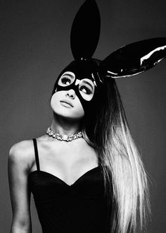 Don't want to miss out on seeing Ariana Grande on The Dangerous Woman Tour? Join the Ariana Grande Fan Group and Wish List to attend the concert on February Ariana Grande Fotos, Ariana Grande Images, Ariana Grande Bunny, Ariana Grande Poster, Ariana Grande 2016, Ariana Grande Drawings, Ariana Grande Dangerous Woman, Dangerous Woman Tour, Selena Gomez