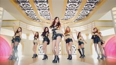 GIRLS`GENERATION 少女時代_My oh My_Music Video My babies are back T.T <3 My Oh My~~