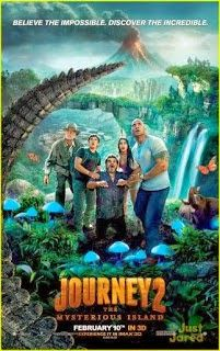 Journey  The Mysterious Island  Hindi Dubbed Free Download